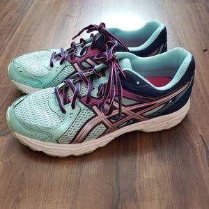 Women's Asics Gel-Contend 2 Size 8M Running Shoes